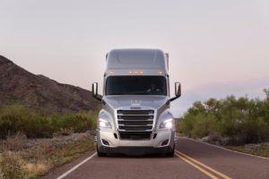 Daimler Trucks North America präsentiert brandneuen Freightliner Cascadia