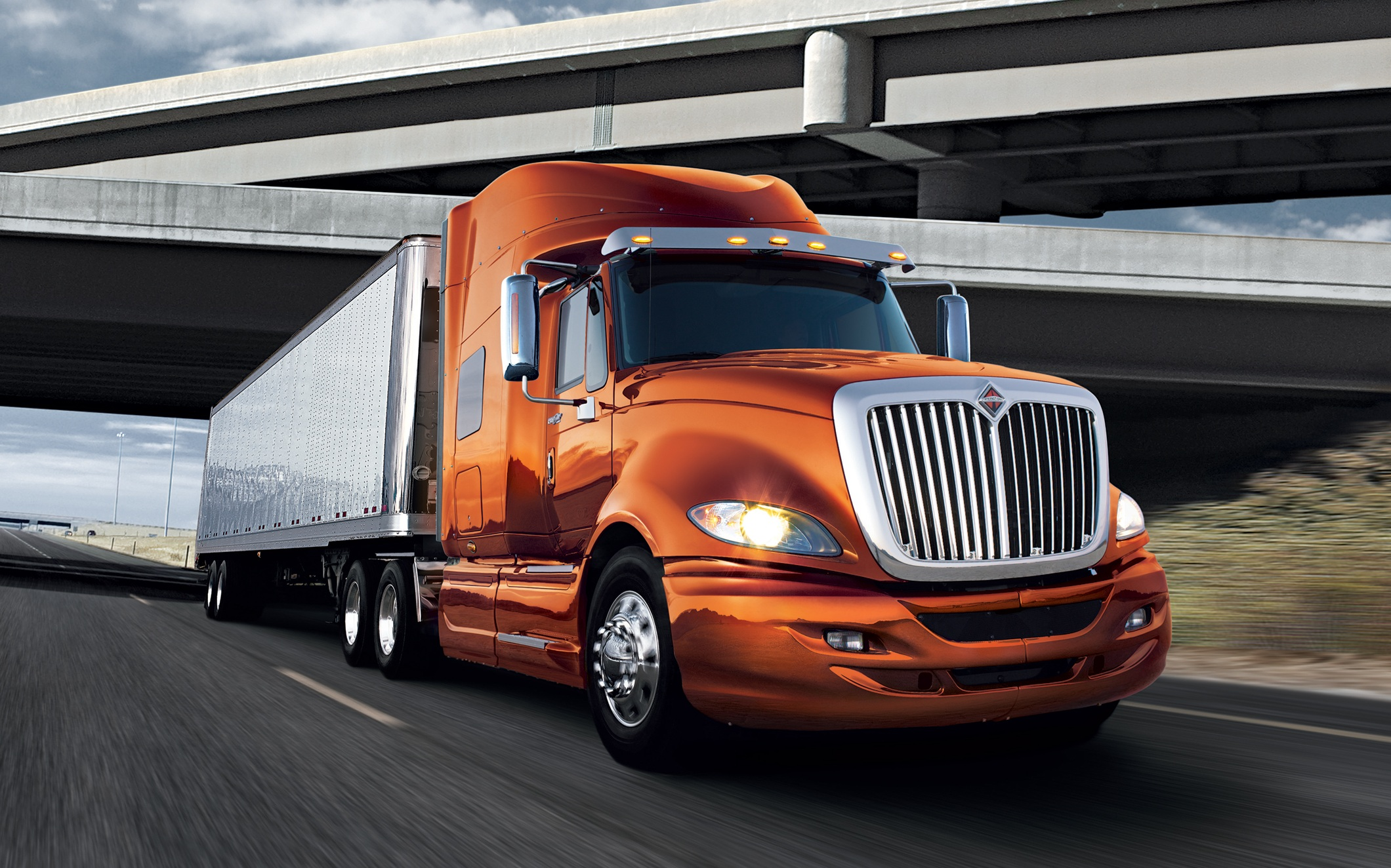 Navistar To Distribute Mwm Engines In Southern Africa Future Engine Diagram Trucking Logistics