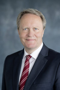Dr. Ulrich Dilling